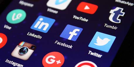 Social Media Marketing Honiton, Exeter, Devon